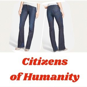 Citizens of Humanity Kelly #001